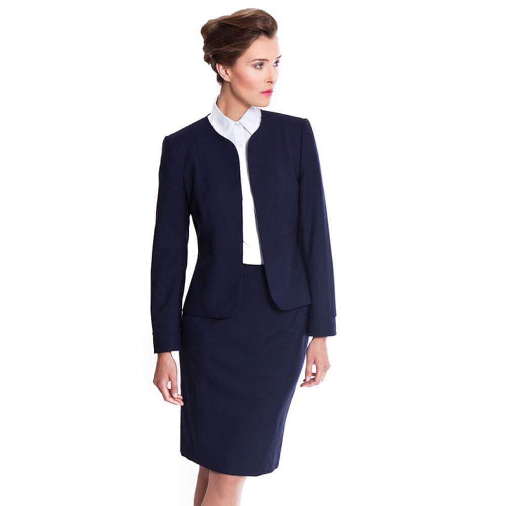 базовый гардероб для женщины 40 лет - офисный образ