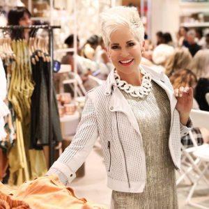 Составляем базовый гардероб для женщины 50 лет