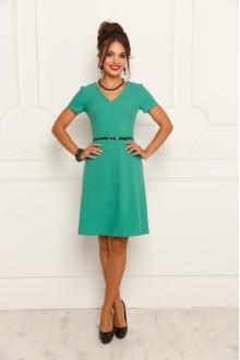 Новое платье в деловом гардеробе