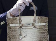 12 самых дорогих брендов сумок в мире
