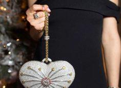 10 самых люксовых брендов женских сумок в мире