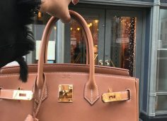 5 культовых французских брендов сумок