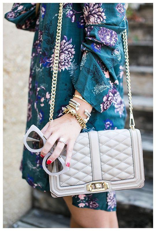 американский бренд сумок Rebecca Minkoff