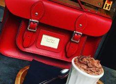 Топ-50 английских брендов сумок
