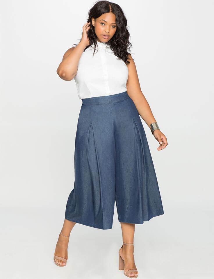 Составляем базовый гардероб для женщины на весну 2019