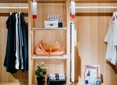 Составление капсульного гардероба