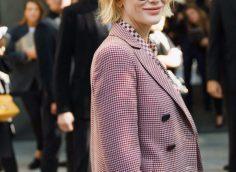 Базовый гардероб женщины на осень 2019