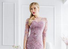 Что надеть на свадьбу гостье женщине?