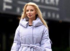 Составляем зимний базовый гардероб для женщины