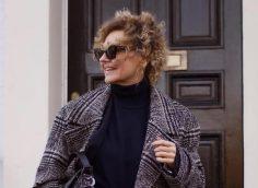 Мода для женщин за 40 лет на зиму 2019-2020