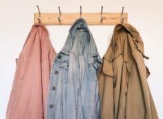 Составляем минимальный гардероб для женщины