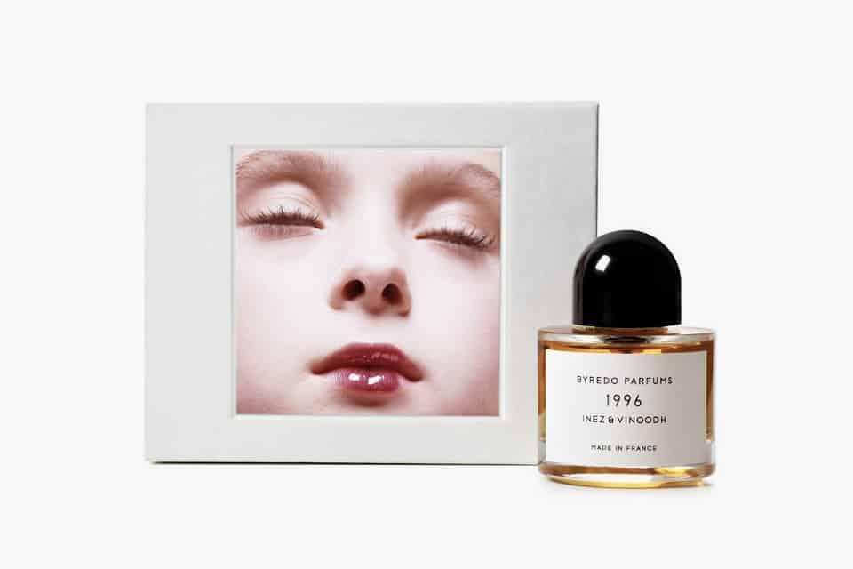 лучшие нишевые бренды парфюмерии BYREDO