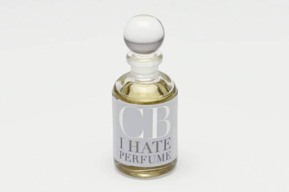 лучшие нишевые бренды парфюмерии CB I Hate Perfume