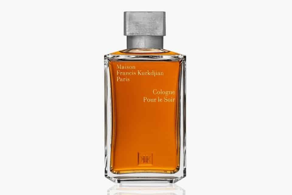 лучшие нишевые бренды парфюмерии Maison Francis Kurkdijan