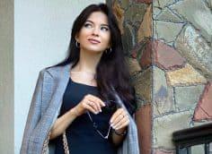Как носить женский жакет: 10 случаев, когда он спасёт образ