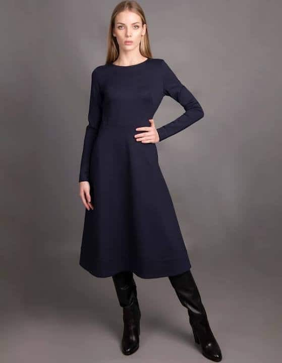 Правила дресс-кода для женщин